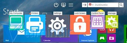 Start Screen Unlimited Ekran Görüntüleri - 3
