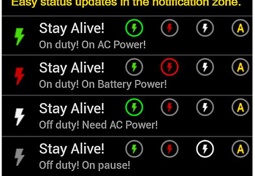 Stay Alive! Ekran Görüntüleri - 5
