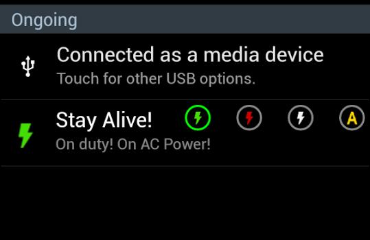 Stay Alive! Ekran Görüntüleri - 4