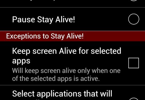 Stay Alive! Ekran Görüntüleri - 2