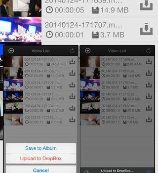 Stealth Camera Ekran Görüntüleri - 2