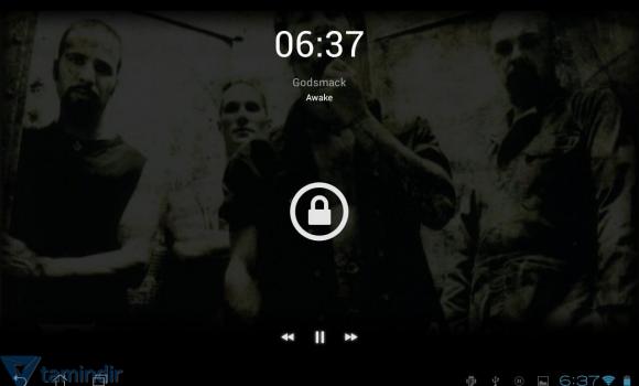 Stellio Music Player Ekran Görüntüleri - 2