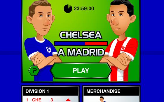 Stick Soccer Ekran Görüntüleri - 3