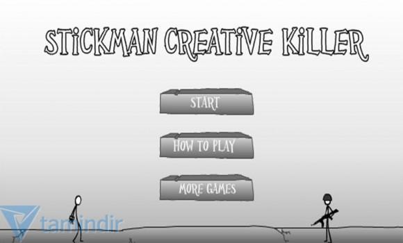 Stickman Creative Killer Ekran Görüntüleri - 5