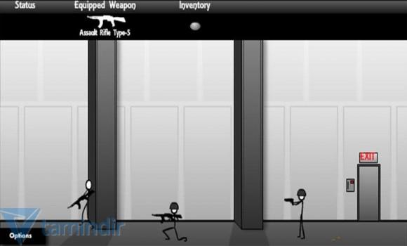 Stickman Creative Killer Ekran Görüntüleri - 2