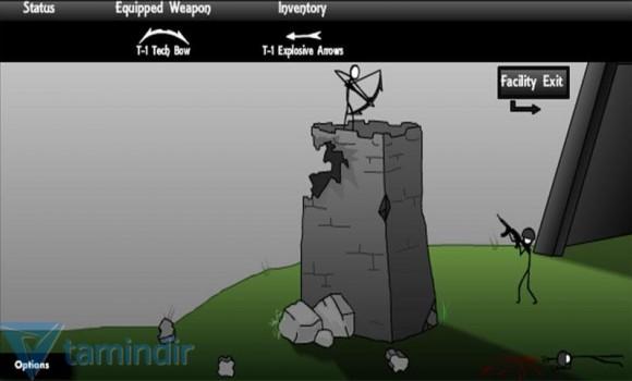 Stickman Creative Killer Ekran Görüntüleri - 1