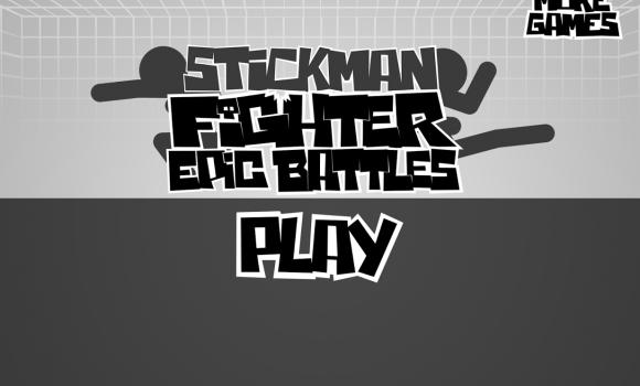 Stickman Fighter Ekran Görüntüleri - 4
