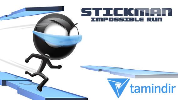 Stickman Impossible Run Ekran Görüntüleri - 5