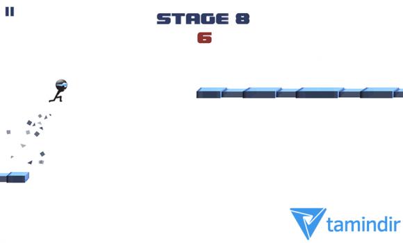 Stickman Impossible Run Ekran Görüntüleri - 4