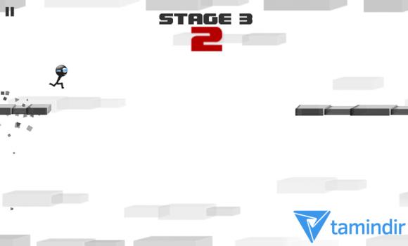 Stickman Impossible Run Ekran Görüntüleri - 3