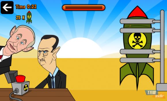 Stop Assad Ekran Görüntüleri - 3