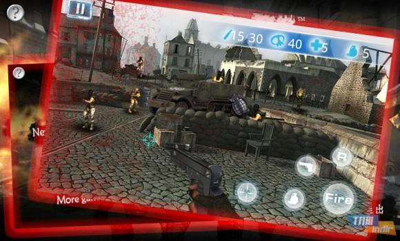 Storm Sniper Killer Showdown Ekran Görüntüleri - 1
