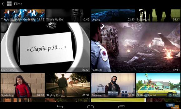 StoryPod Short Films Ekran Görüntüleri - 5