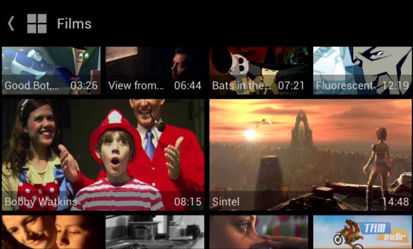 StoryPod Short Films Ekran Görüntüleri - 1