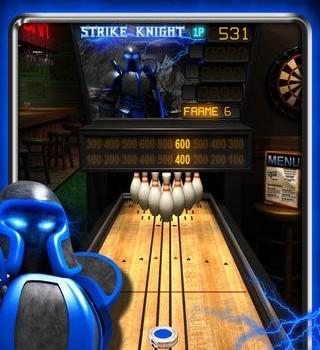 Strike Knight Ekran Görüntüleri - 2