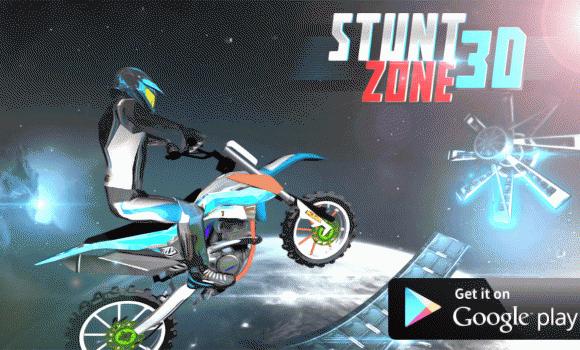 Stunt Zone 3D Ekran Görüntüleri - 3