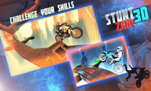 Stunt Zone 3D Ekran Görüntüleri - 2