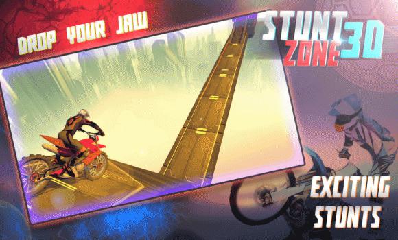 Stunt Zone 3D Ekran Görüntüleri - 1