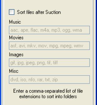 Suction Ekran Görüntüleri - 3