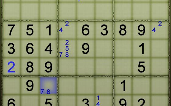 Sudoku Free Ekran Görüntüleri - 5