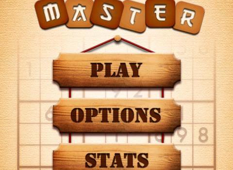 Sudoku Master Ekran Görüntüleri - 5