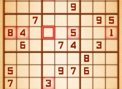 Sudoku Master Ekran Görüntüleri - 4