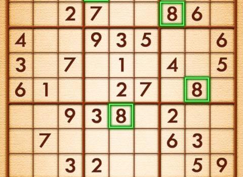 Sudoku Master Ekran Görüntüleri - 2
