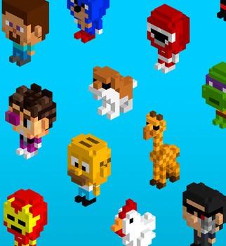 Super Block Jumper Ekran Görüntüleri - 4