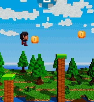 Super Block Jumper Ekran Görüntüleri - 3