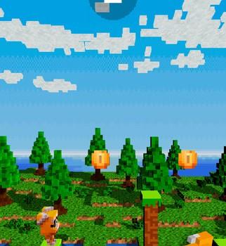 Super Block Jumper Ekran Görüntüleri - 2
