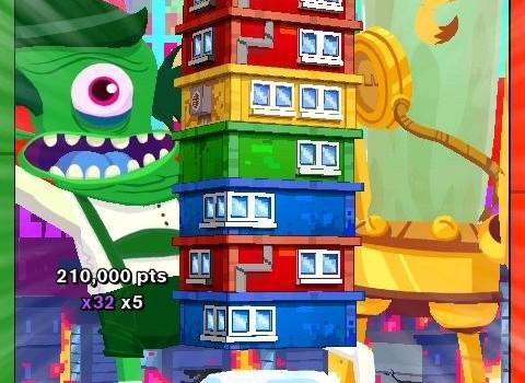 Super Monsters Ate My Condo! Ekran Görüntüleri - 3