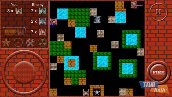 Super Tank Battle Ekran Görüntüleri - 2