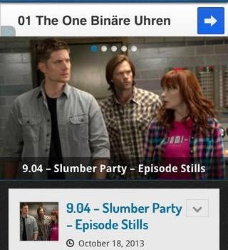 Supernatural Countdown Ekran Görüntüleri - 4