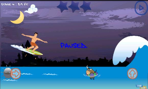 Surfing Boy Ekran Görüntüleri - 4