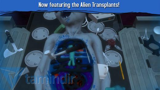 Surgeon Simulator Ekran Görüntüleri - 5
