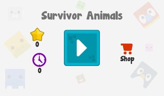 Survivor Animals Ekran Görüntüleri - 5