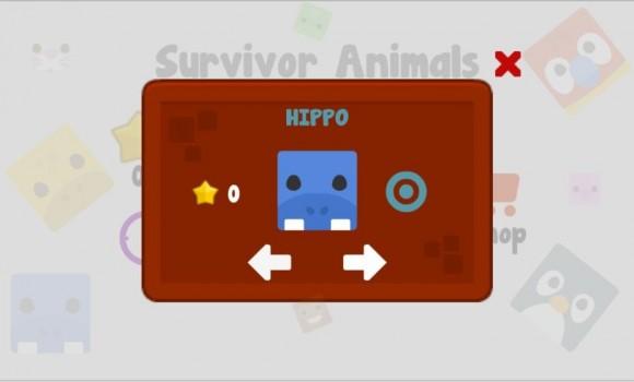Survivor Animals Ekran Görüntüleri - 4