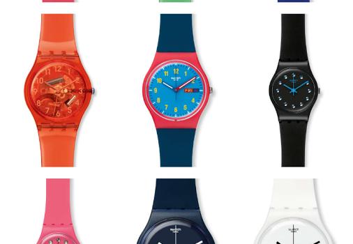 Swatch Ekran Görüntüleri - 5