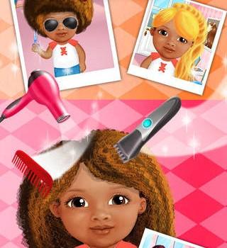 Sweet Baby Girl Beauty Salon Ekran Görüntüleri - 4