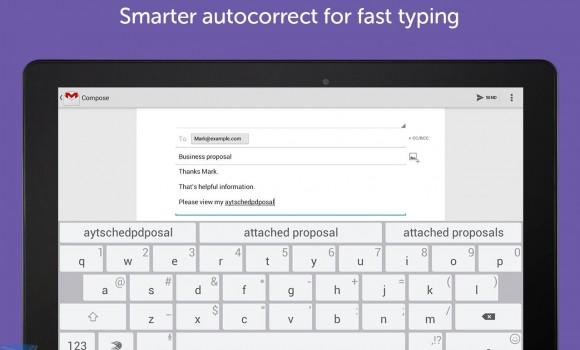 SwiftKey Keyboard Free Ekran Görüntüleri - 2