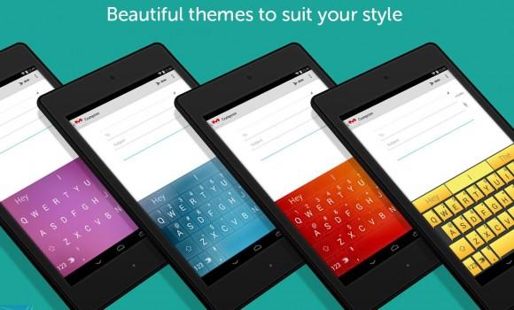 SwiftKey Keyboard Free Ekran Görüntüleri - 4
