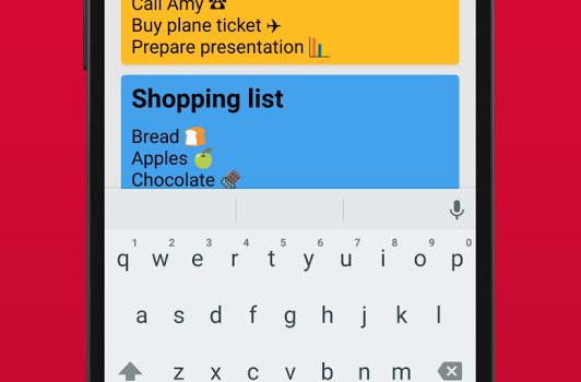 Swiftnotes Ekran Görüntüleri - 4