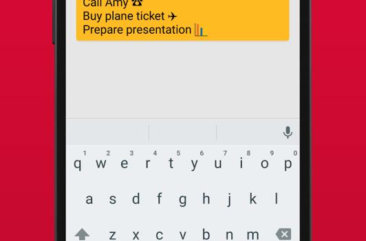 Swiftnotes Ekran Görüntüleri - 1