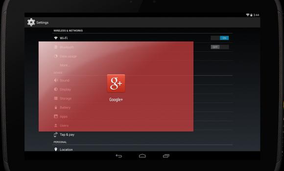 Switchr Ekran Görüntüleri - 1