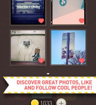 Tagster Ekran Görüntüleri - 4