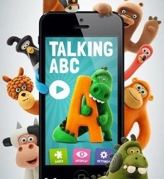 Talking ABC Ekran Görüntüleri - 5