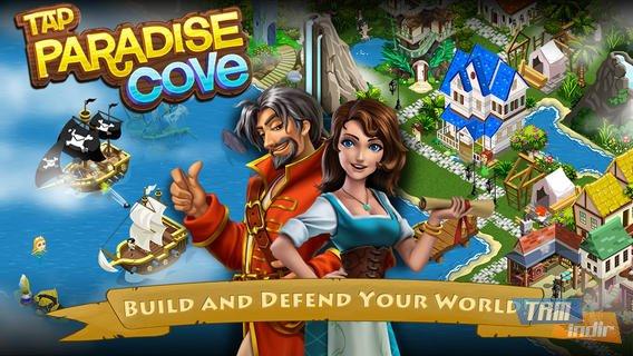 Tap Paradise Cove Ekran Görüntüleri - 5