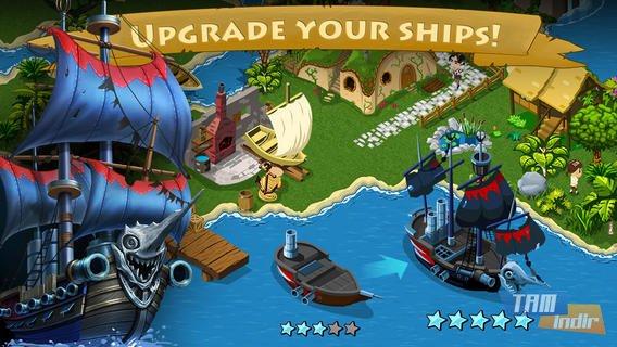 Tap Paradise Cove Ekran Görüntüleri - 4