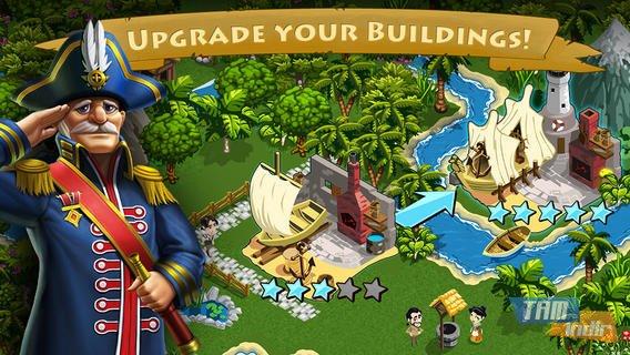 Tap Paradise Cove Ekran Görüntüleri - 3