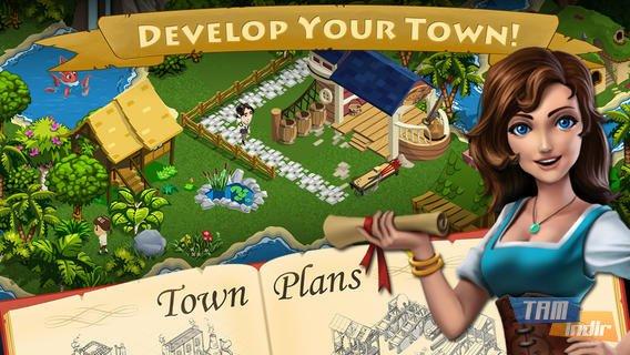 Tap Paradise Cove Ekran Görüntüleri - 1